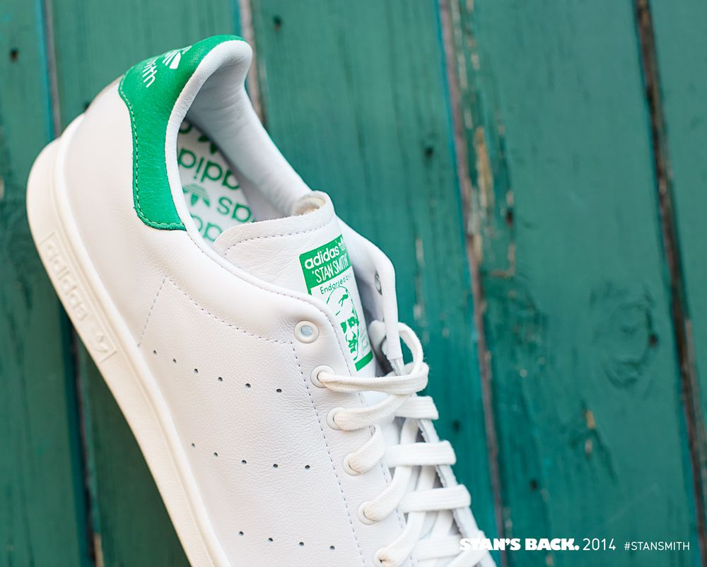 best loved 62855 e3342 Stan Smith Returning in 2014