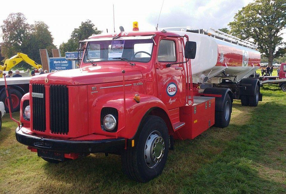 Scania 81 Super