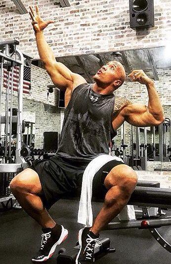 Dwayne Johnson Tattoo 2019: The Rock Dwayne Johnson, Dwayne