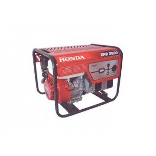 Máy phát điện Honda EHB 2800 R1, Máy phát điện EHB 2800 R1, May phat Dien Honda EHB 2800 R1, May phat Dien EHB 2800 R1, 2.2 KVA Máy phát điện EHB 2800 R1