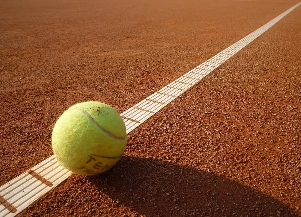 Tennis Rules Of The Game Tennisrules Tennis Tennis Serve