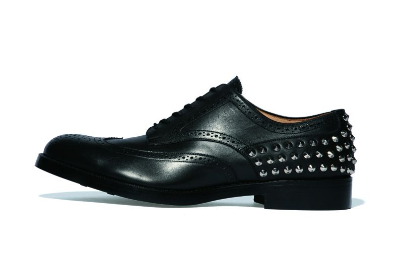 uniform experiment Spring/Summer 2013 Stud Shoe Collection