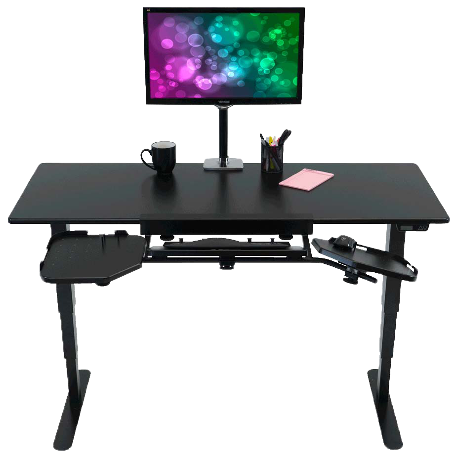 Imovr Energize Standing Desk Most Configurable Desk Standing Desk Converter Standing Desk