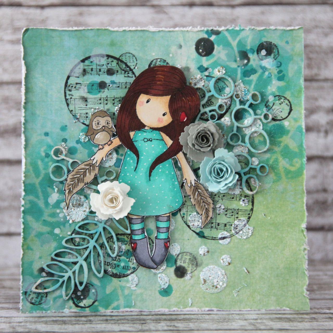 Img gourjuss pinterest amigurumi doll cards and card ideas