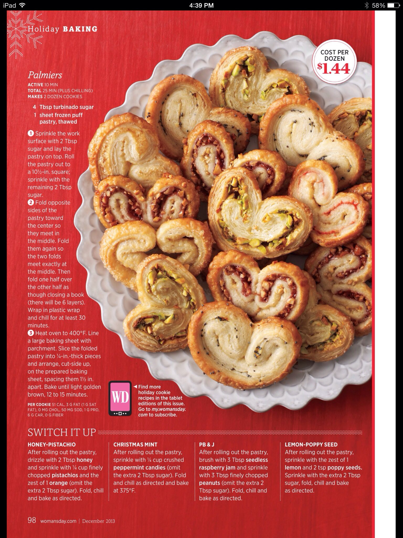Palmers cookies pinterest recipes palmiers recipe using puff pastry so easy to make my 5 year old niece loved helping think of all the different fillings you can use forumfinder Choice Image