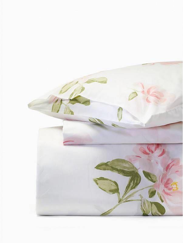 Bedroom Creator Online: Breezy Magnolia Comforter Set