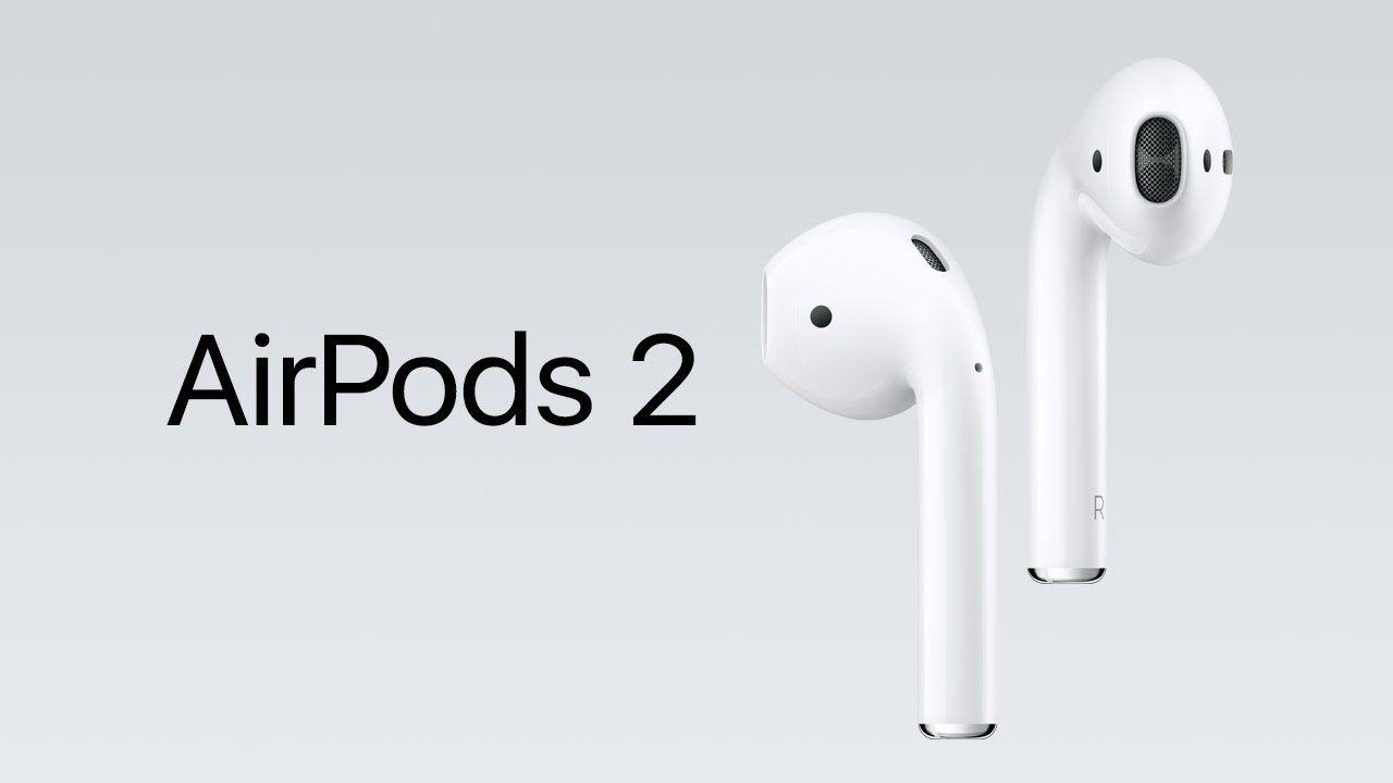 Apple In Kablosuz Kulaklik Modeli Olan Airpods Satisa Ciktigi Andan Bu Yana Surekli Yukselen Bir Grafik Cizdi Markanin Satis Apple Airpods 2 Apple Headphones