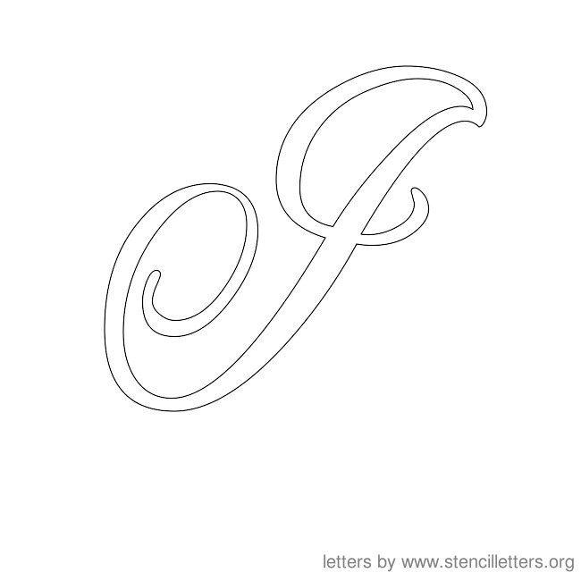 Worksheets Cursiv I 1000 images about on pinterest cursive letters and stencils