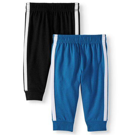 Fruit of the Loom Boys Sportswear Set Pack of 2