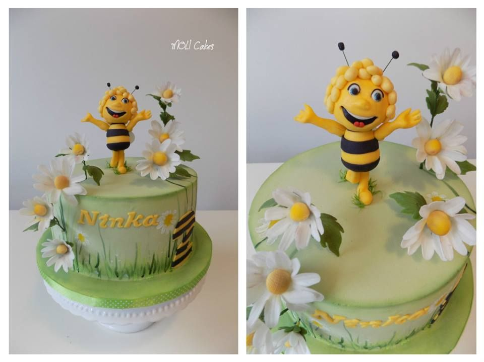 77 Best Bee Party Images On Pinterest