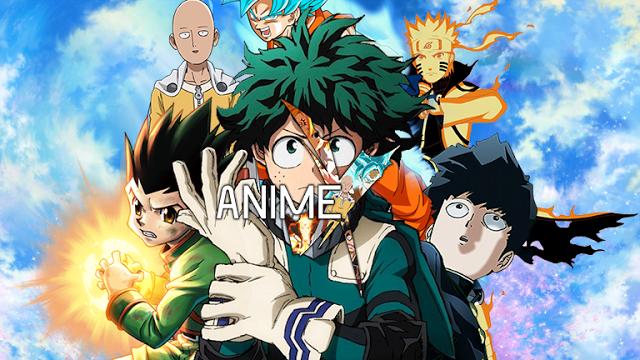 أفضل ألعاب الأنيمي الرائعة للهواتف Anime, Anime movies