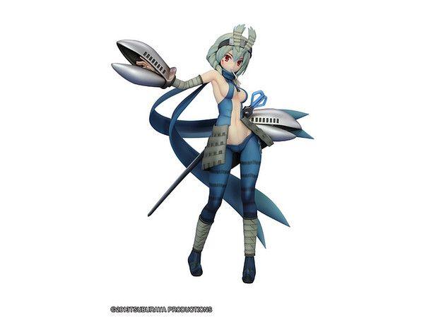 ultra monster girl alien baltan by griffon enterprise hobbylink kaiju alien character anime alien