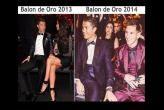 Mira los mejores memes del rompimiento de Cristiano Ronaldo e Irina Shayk