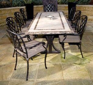 Fantastic Outdoor Furniture Tables