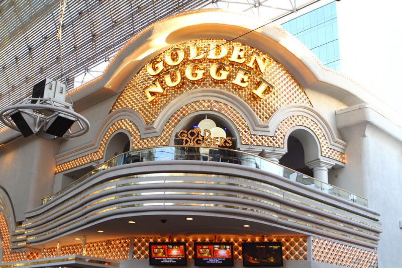 Gold Diggers Las Vegas
