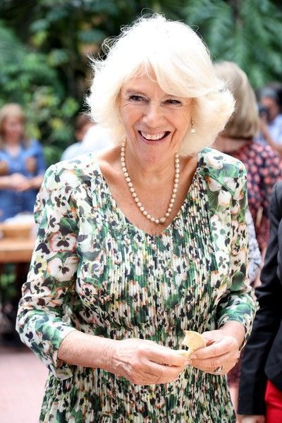 Camilla Parker Bowles Photos Photos: The Prince Of Wales And Duchess Of Cornwall Visit Cuba #visitcuba Camilla, Duchess of Cornwall attends a reception at the Palacio de los Capitanes Generales on March 27, 2019 in Havana, Cuba. Their Royal Highnesses have made history by becoming the first members of the royal family to visit Cuba in an official capacity. #visitcuba Camilla Parker Bowles Photos Photos: The Prince Of Wales And Duchess Of Cornwall Visit Cuba #visitcuba Camilla, Duchess of Cornwal #visitcuba
