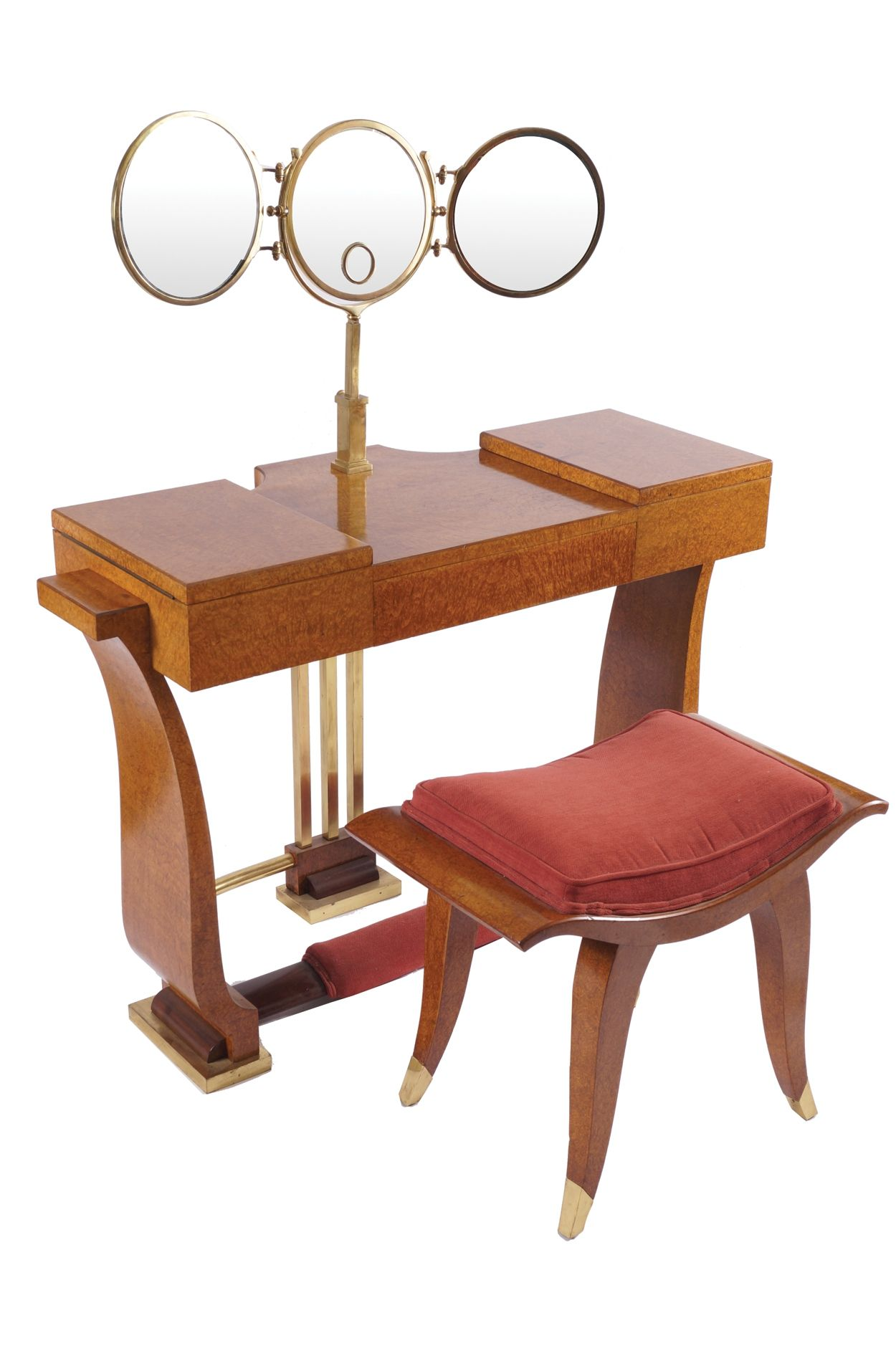 Jules Leleu (French, 18831961) Sheppard's Irish Auction