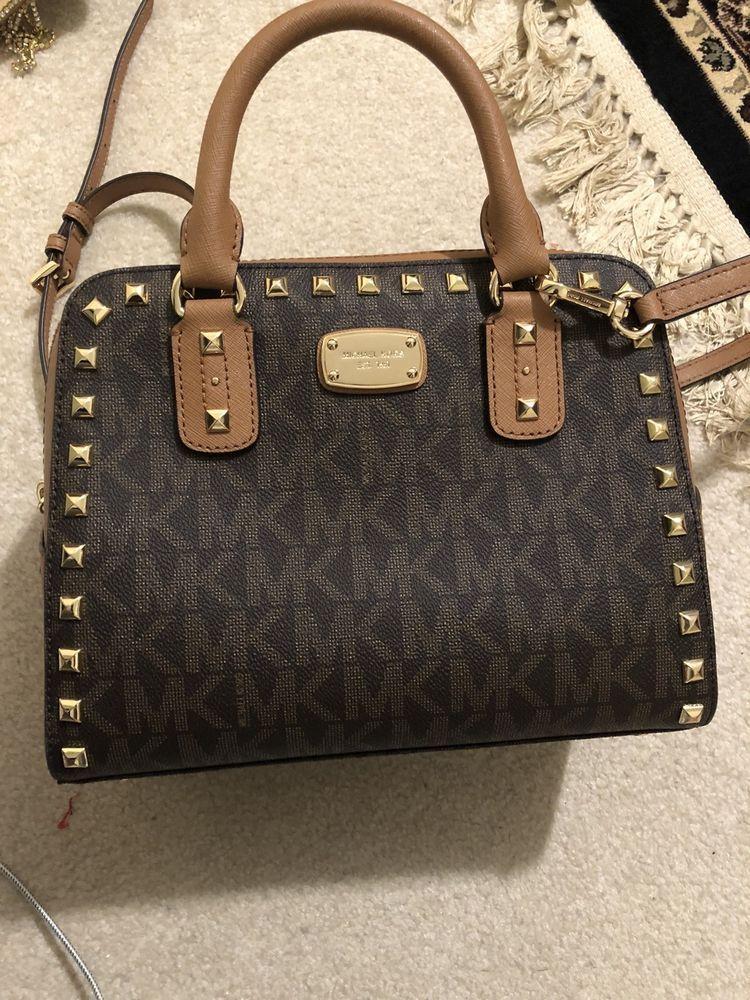 women handbags michael kors new   95.00 End Date  Thursday Sep-27-2018  21 10 02 PDT Buy It Now for only   95.00 Buy It Now  be0b06f352466