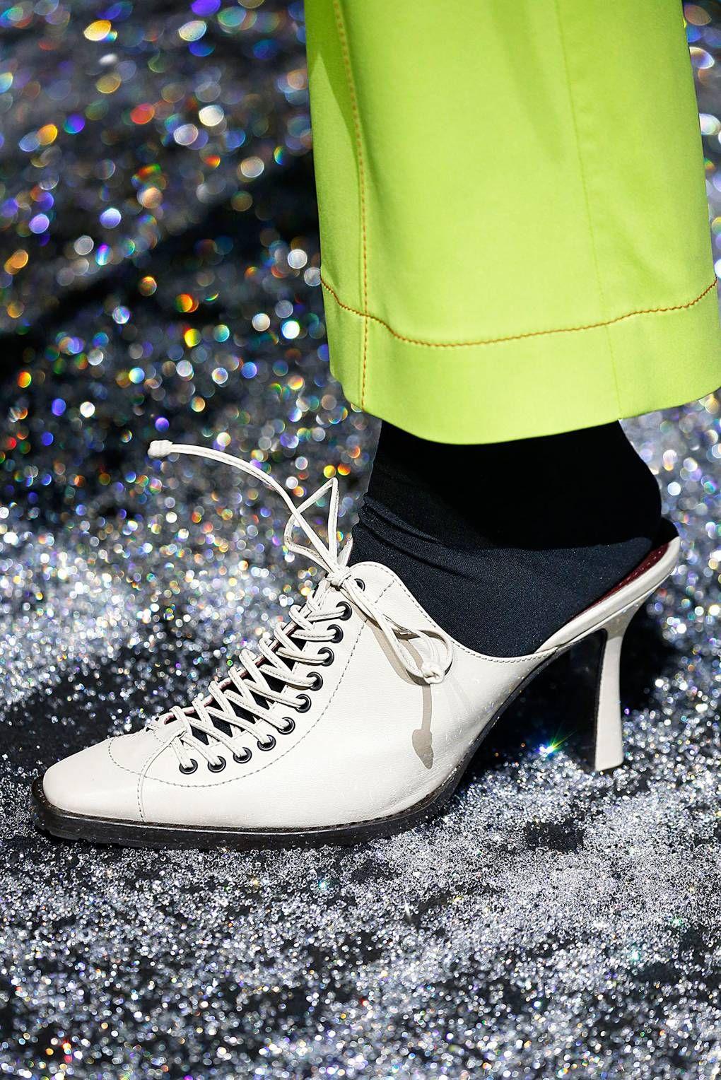The 6 Definitive Shoe Trends Of SpringSummer 2020