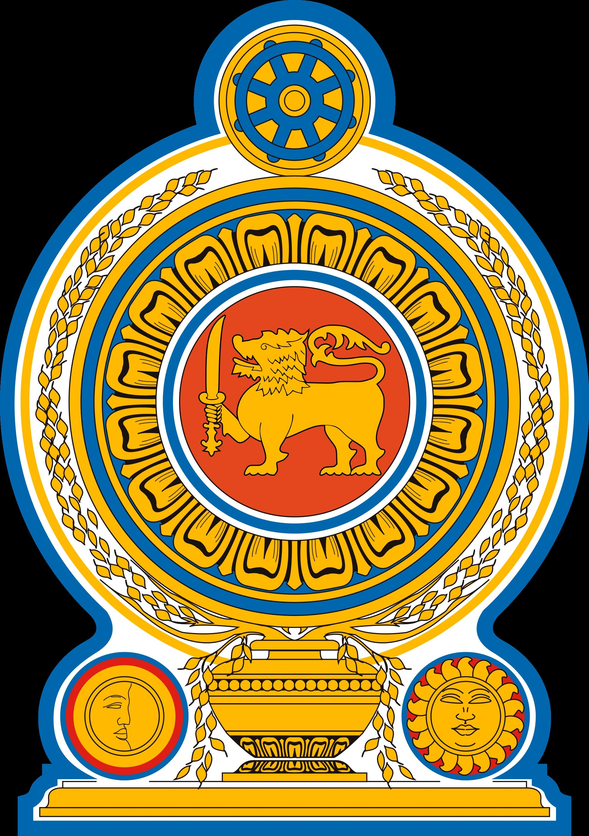 Pin By Peru On Peru Photographyy Coat Of Arms Sri Lanka Emblems