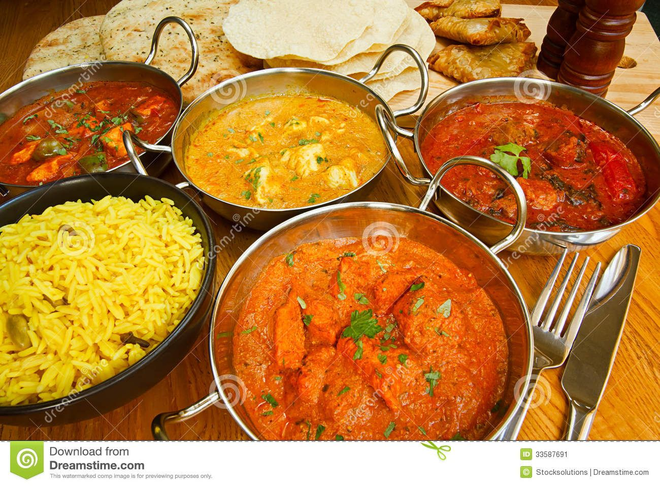 Indian cuisine buffet stock image image 33587691 indonesian indian cuisine buffet stock image image 33587691 forumfinder Image collections