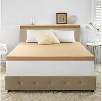Sleep Innovations Back Support 3 Inch Advanced Foam Mattress