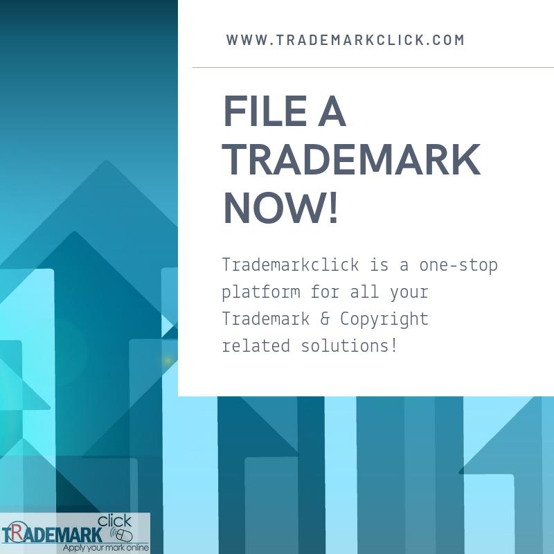 File A Trademark Now Brand Promotion Trademark Registration Online Trading