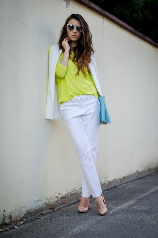 Living_in_aShoe: Clean outfit