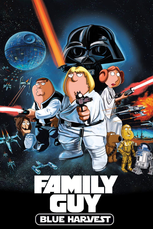 family guy star wars german