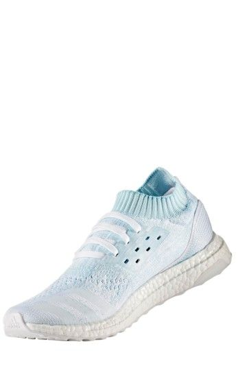 83c931b9482 Free shipping and returns on adidas Parley UltraBOOST Uncaged Sneaker (Men)  at Nordstrom.com. Supremely lightweight Primeknit construction defines a ...