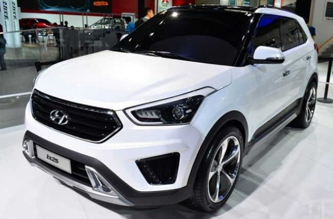 2017 Hyundai Tucson Price Review Concept Http Suvcarson