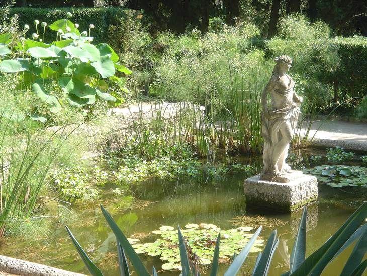 Du Côté Du Jardin - Serre de la Madone, dans les Alpes-Maritimes
