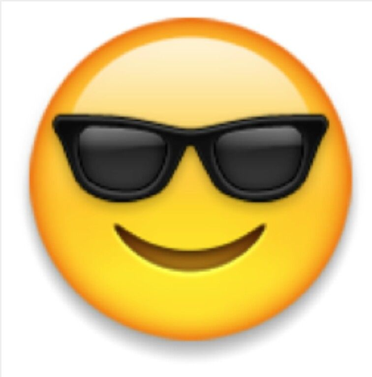 Chill Emoji Emoji Emoji Faces Smile Face