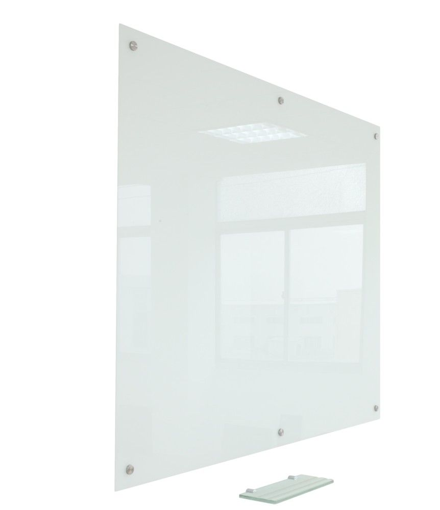 Magnetic Glass Whiteboard Gif 597 280 White Board Glass Magnets