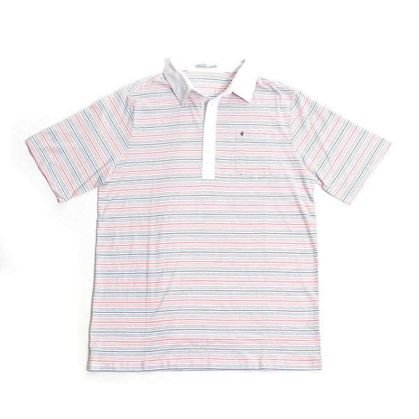 Vintage Stripe Players Shirt