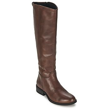 perfect leather boots