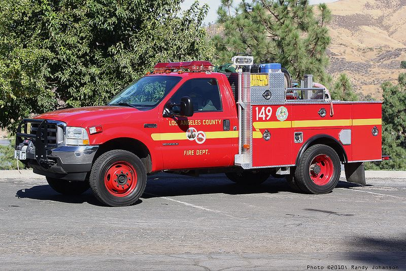 Lac Patrol 149 Fire Trucks Emergency Vehicles Fire Rescue