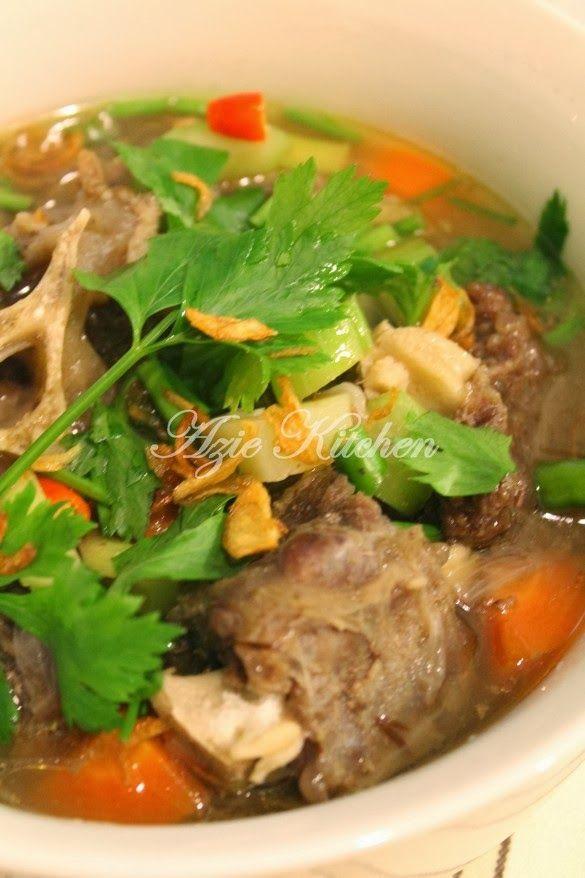 Pin On Malay Food