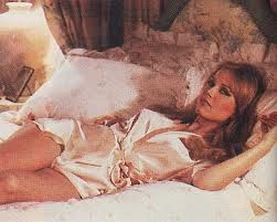 Stacey Sutton Tanya Roberts James Bond 007 A View To A Kill