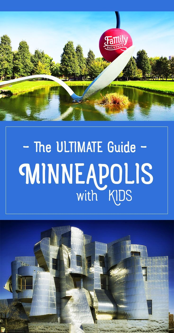 Here S Your Ultimate Guide To Summer In The Twin Cities