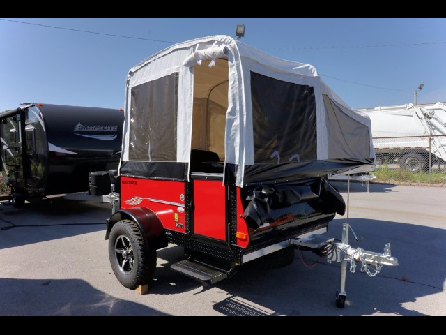 Cars For Sale Knoxville Tn >> New 2018 Livin Lite Quicksilver 6 0 For Sale In Knoxville Tn