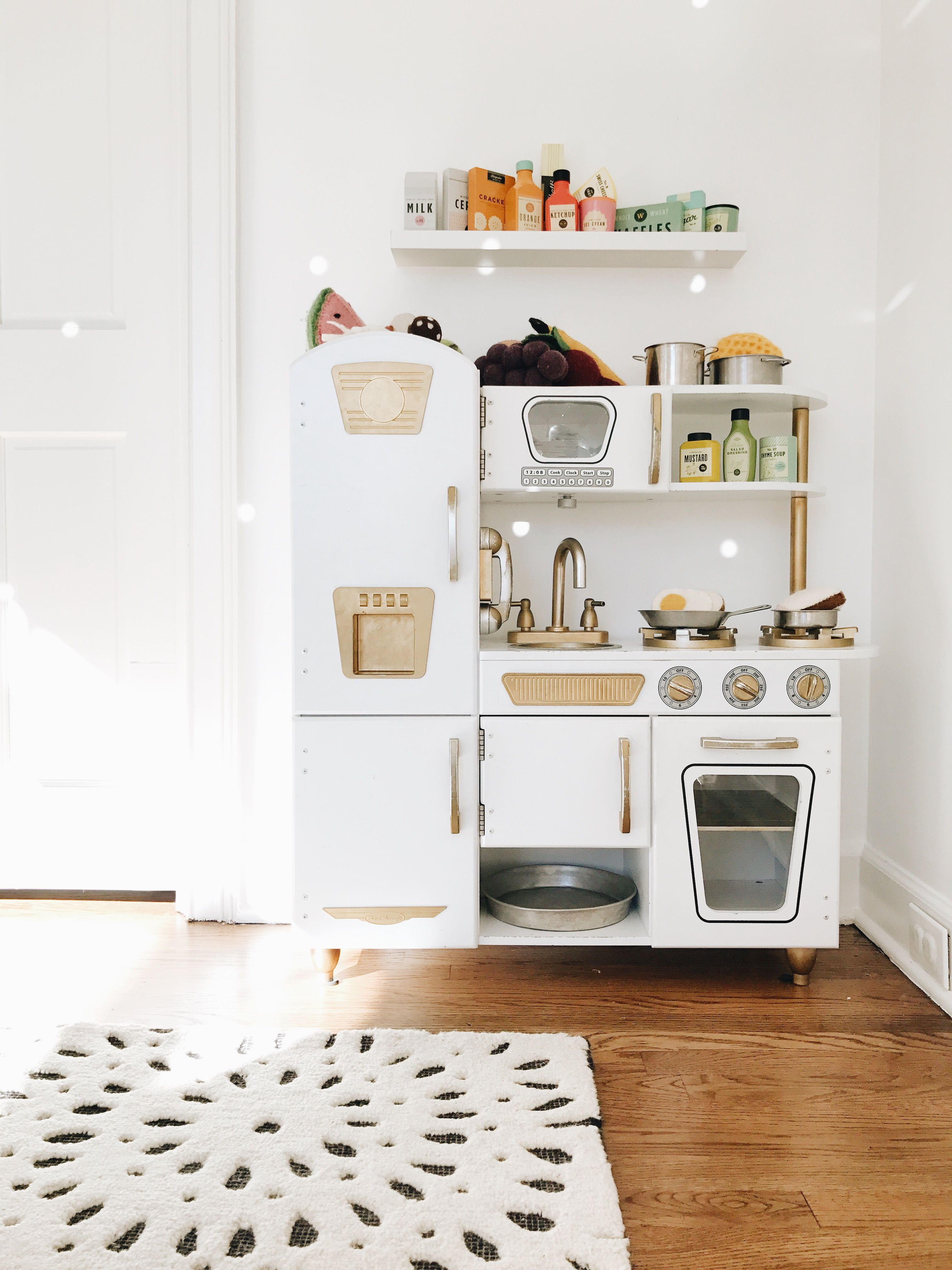Embrace the mess | Playroom storage, Playrooms and Storage ideas