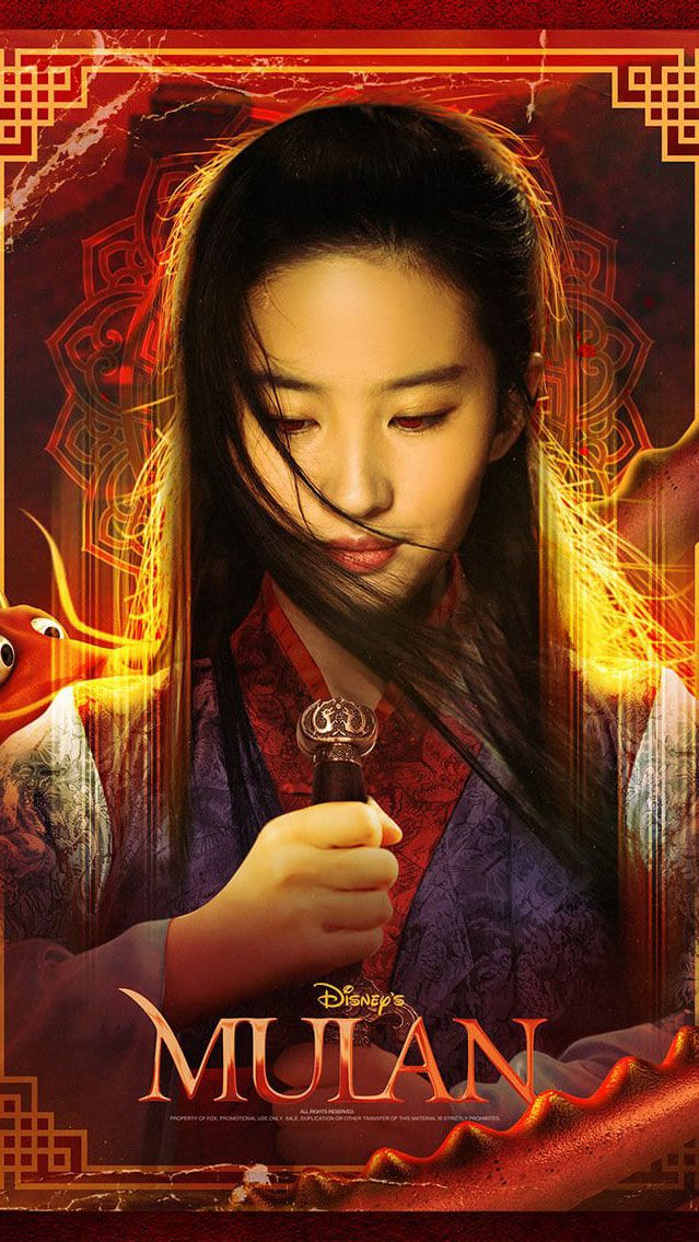 Mulan Movie Wallpaper In 2020 Movie Wallpapers Movies Mulan Movie