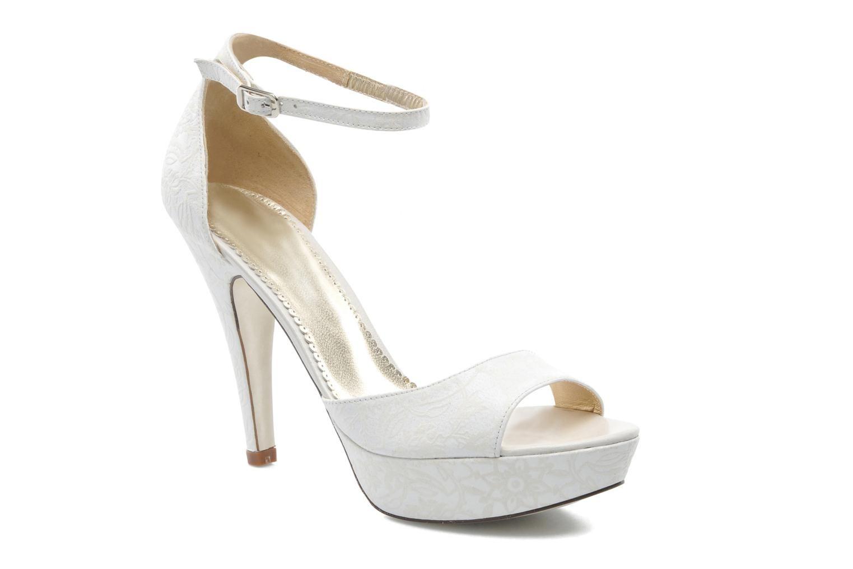 Georgia Rose Rutequiero (Bianco) - Sandali e scarpe aperte su Sarenza.it ( 30489b0889c