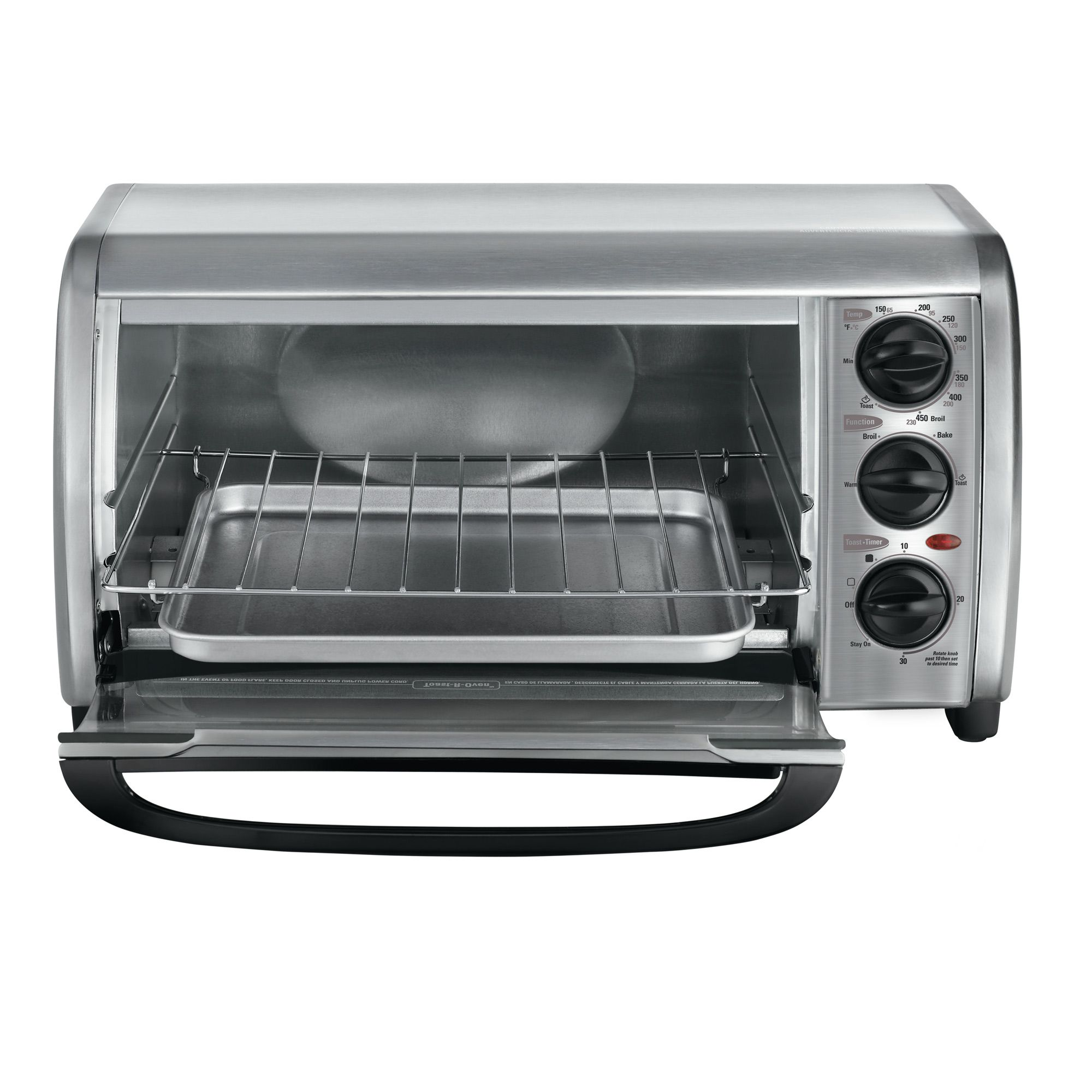 Buy Black And Deckers Best Toaster Ovens The Tro480bs Toaster Oven Has Great Features Like Bake Broil And Bagel Shop Kitchen Appliances Now And Toaster Oven