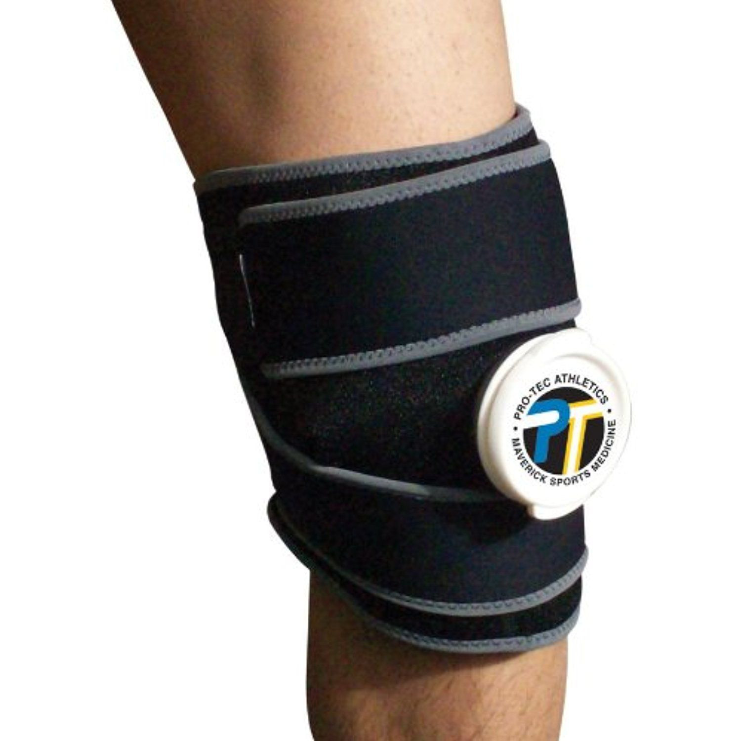 01e5a177da Pro-Tec Athletics Ice Cold Therapy Wrap-Small -- Find out more about the  great product at the image link. (This is an affiliate link) #SportsMedicine