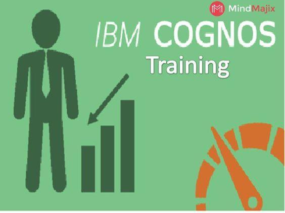 Mindmajix IBM Cognos Certification Training makes you expert Cognos - training report