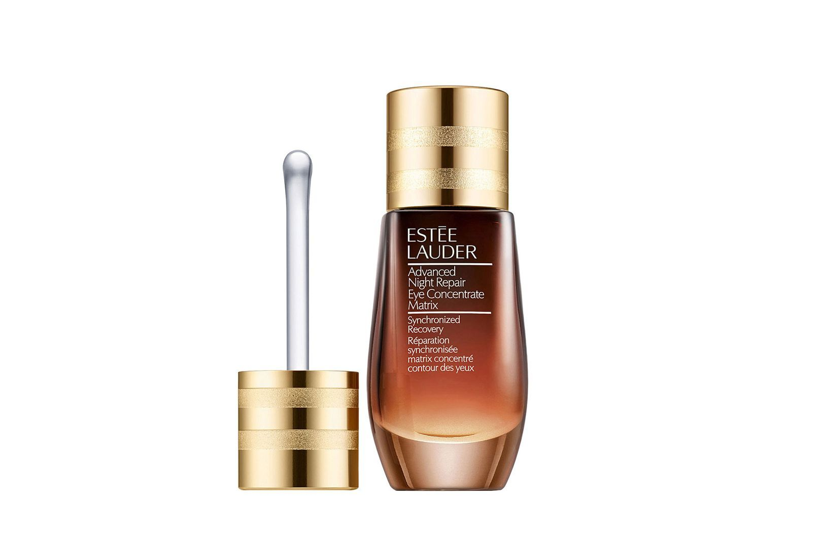 02f61c83614eff Part of Estée Lauder's bestselling Advanced Night Repair range, the  sciencey-sounding Eye Concentrate