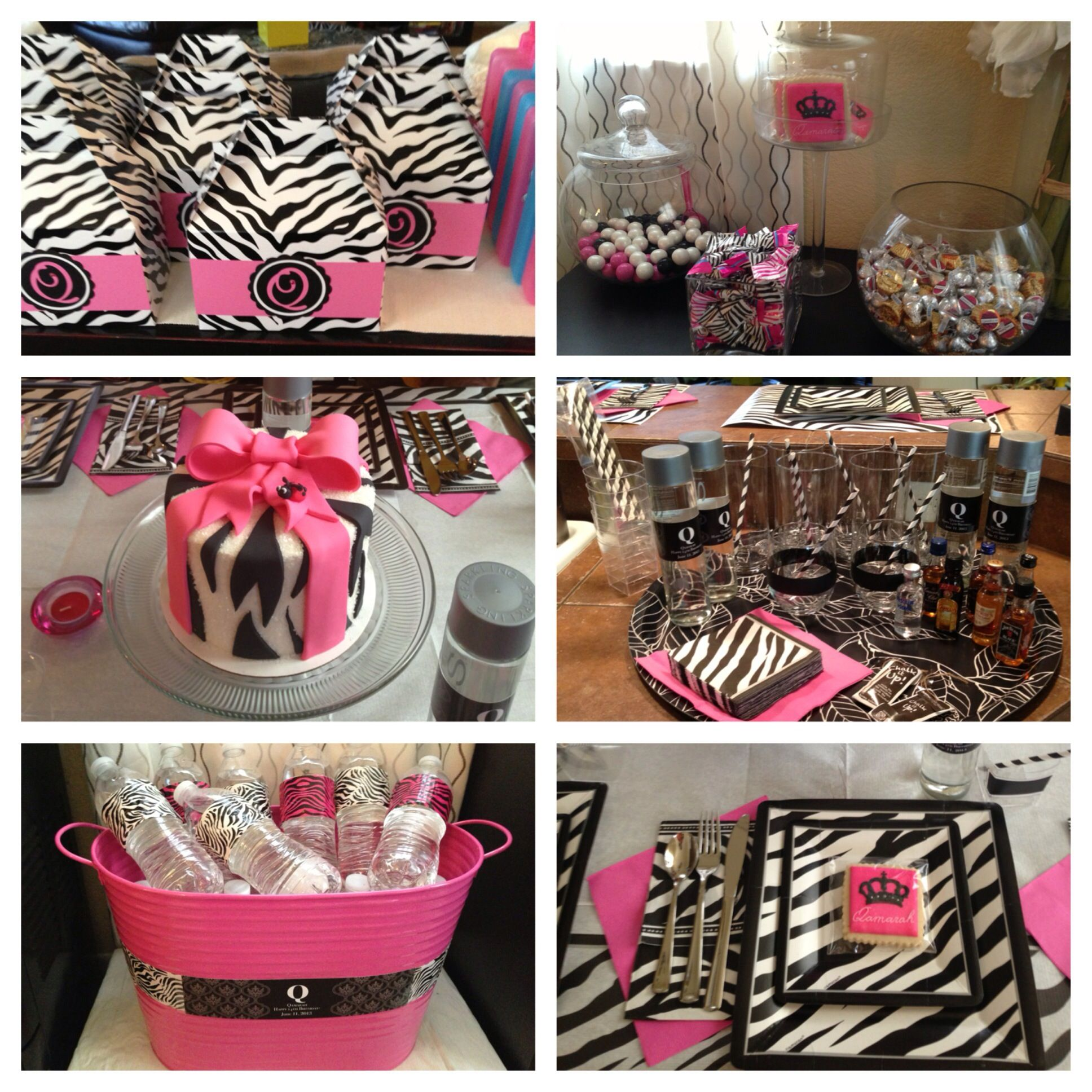 Gallery of Film Concept in 14th Birthday Party Ideas for ...