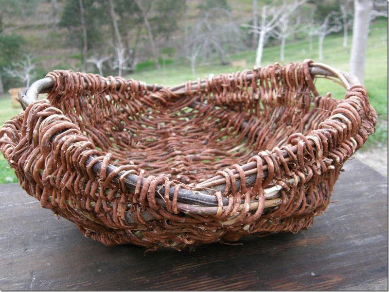 More Rib Baskets Basket Weaving Basket Hand Woven Baskets